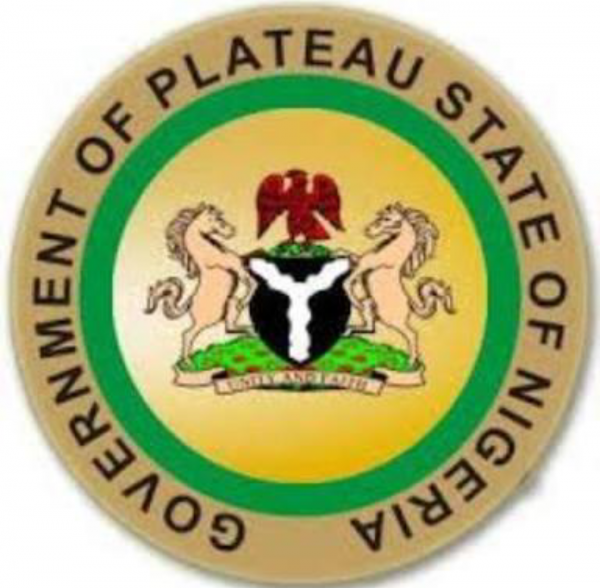 Plateau State Government Logo